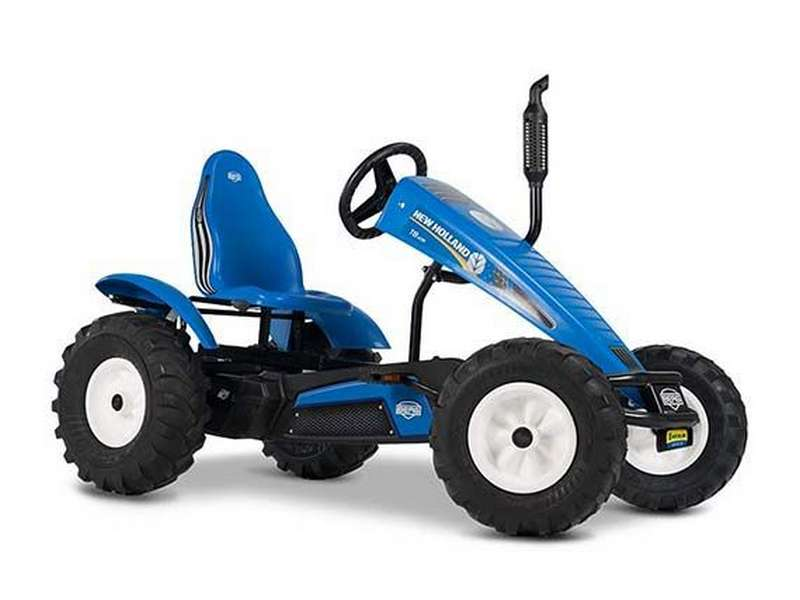 BERG NEW HOLLAND BFR