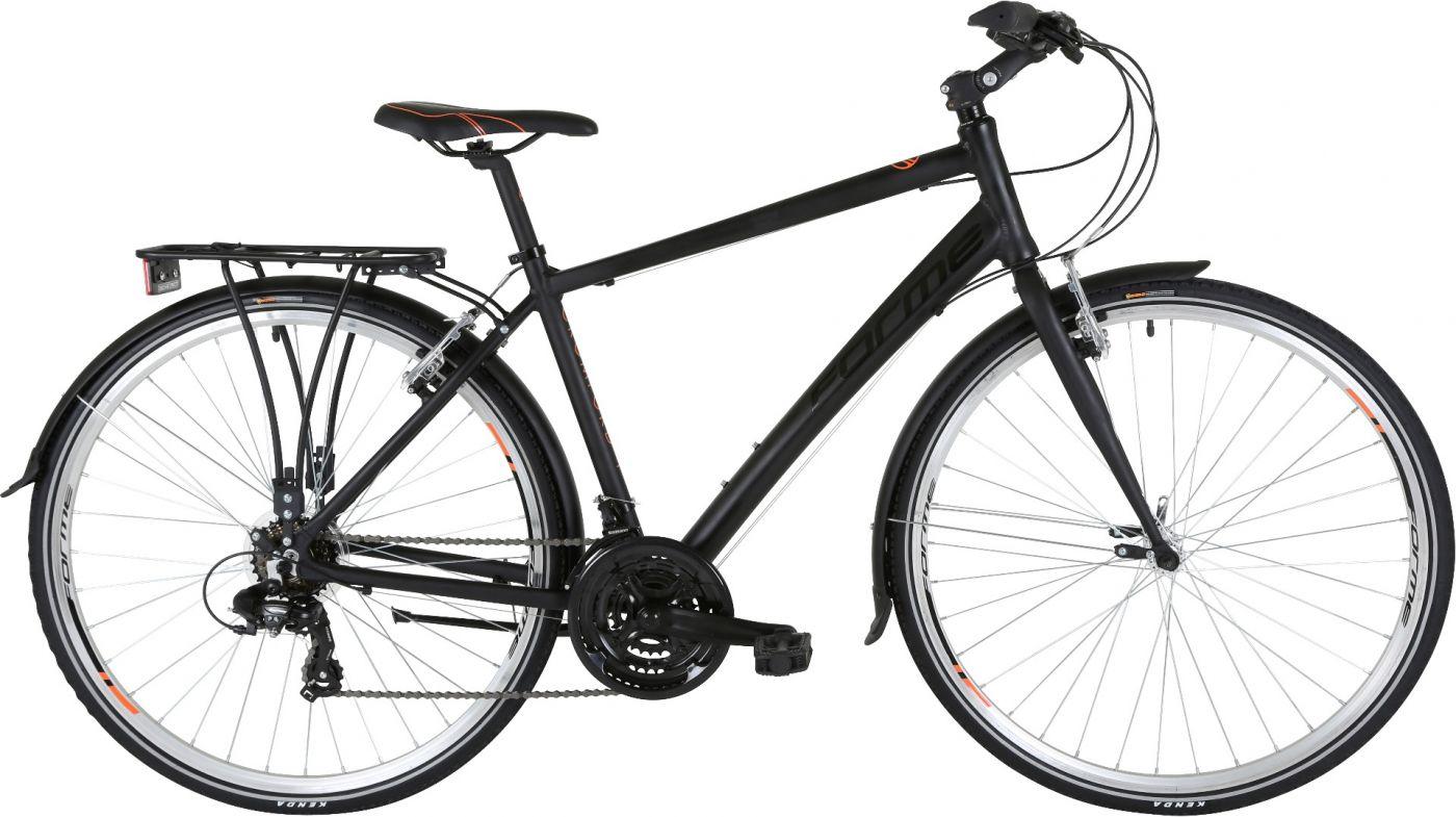 Cromford 1 Hybrid Bike