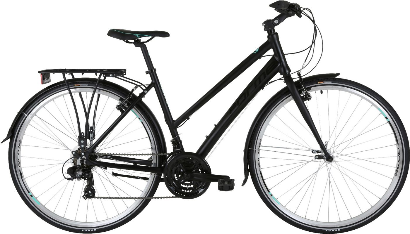 Cromford 1FE Hybrid Bike