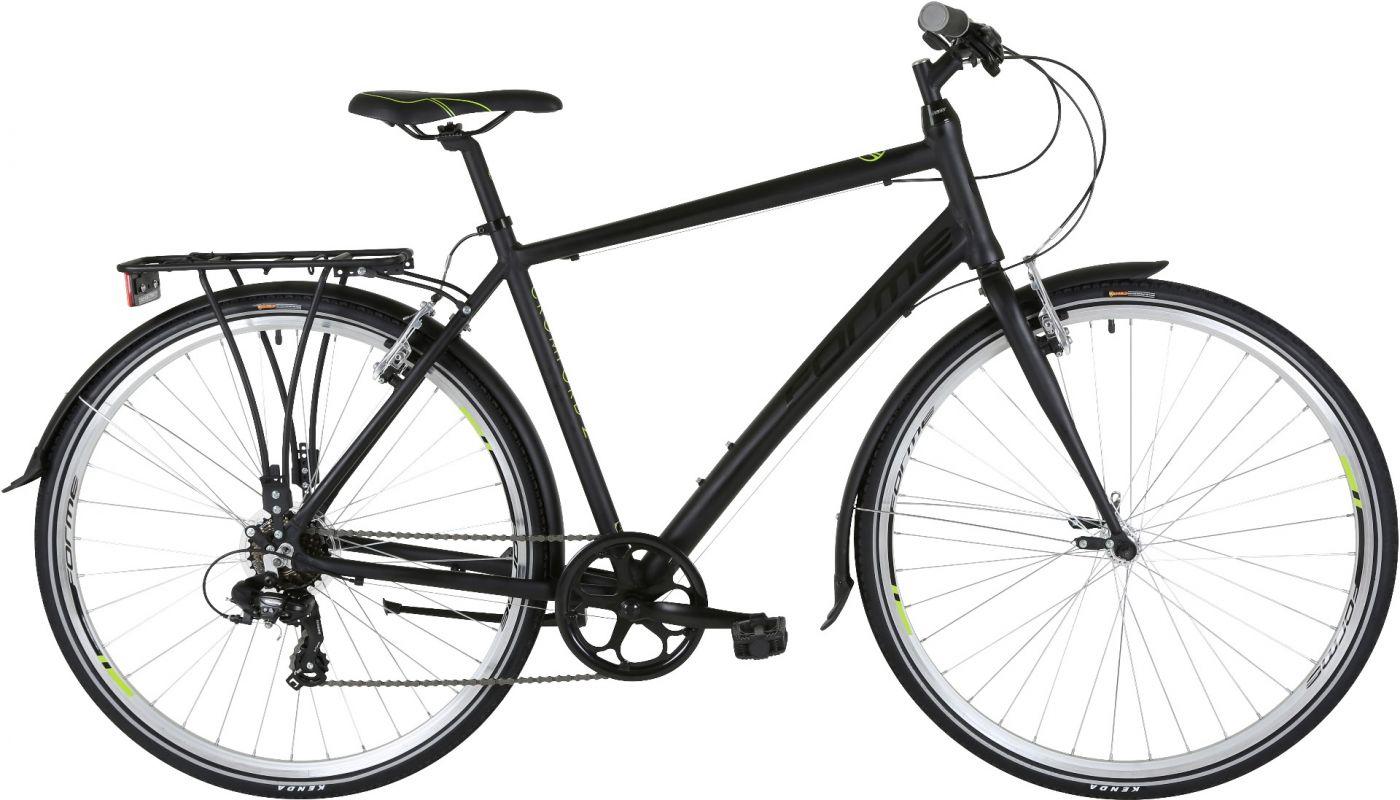Cromford 2 Hybrid Bike