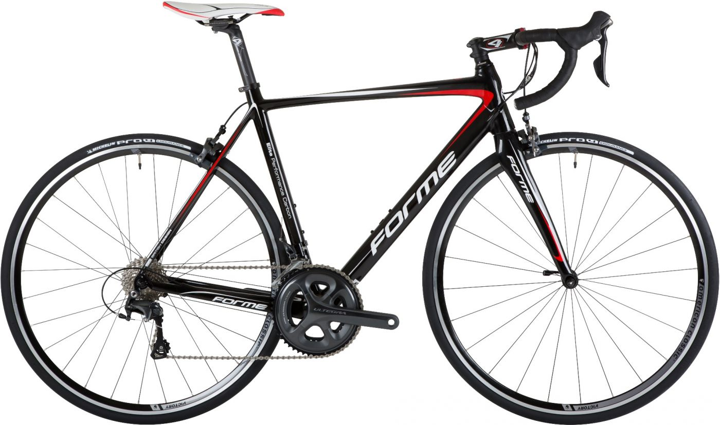 Flash 2.0 Road Bike