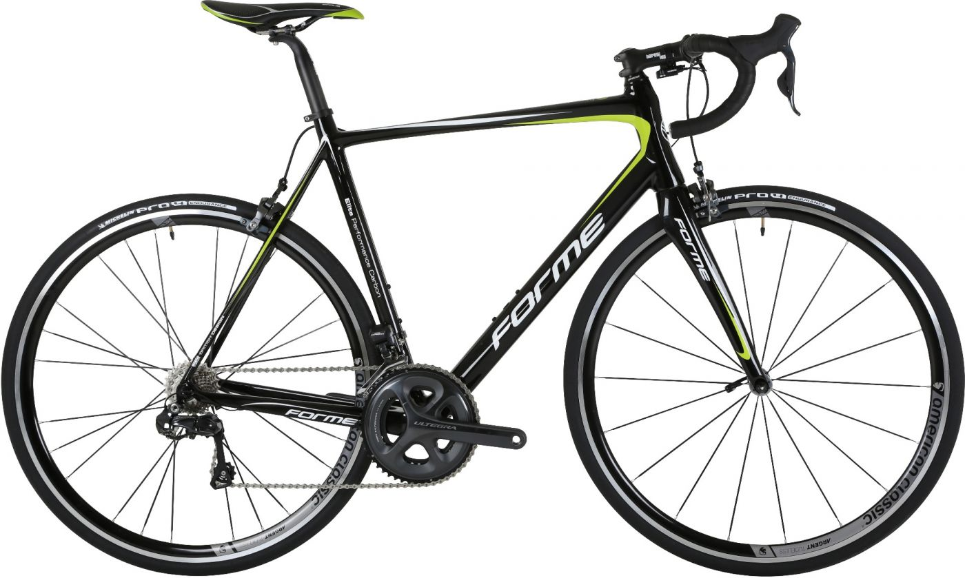 Flash EPS Road Bike