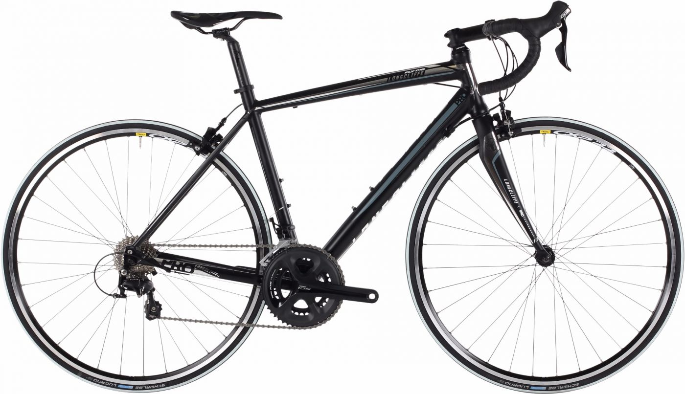 Longcliffe 1 Road Bike