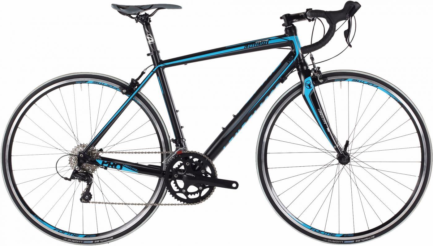 Longcliffe 3 Road Bike