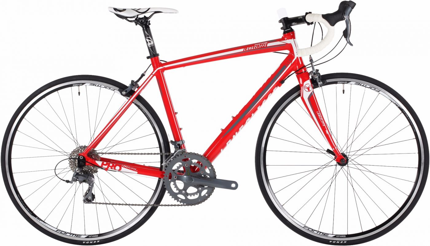 Longcliffe 4 Road Bike