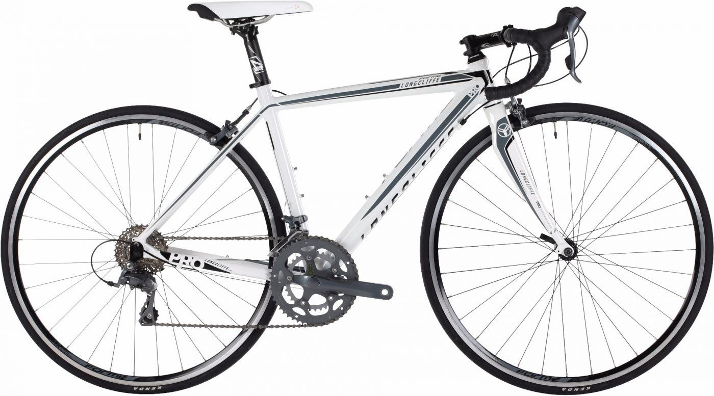 Longcliffe 4.0C Road Bike