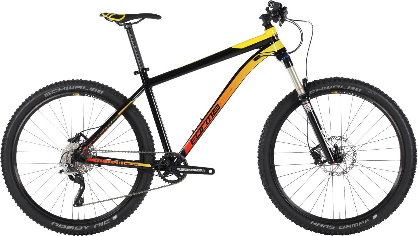 Ripley 1 27.5″ Mountain Bike