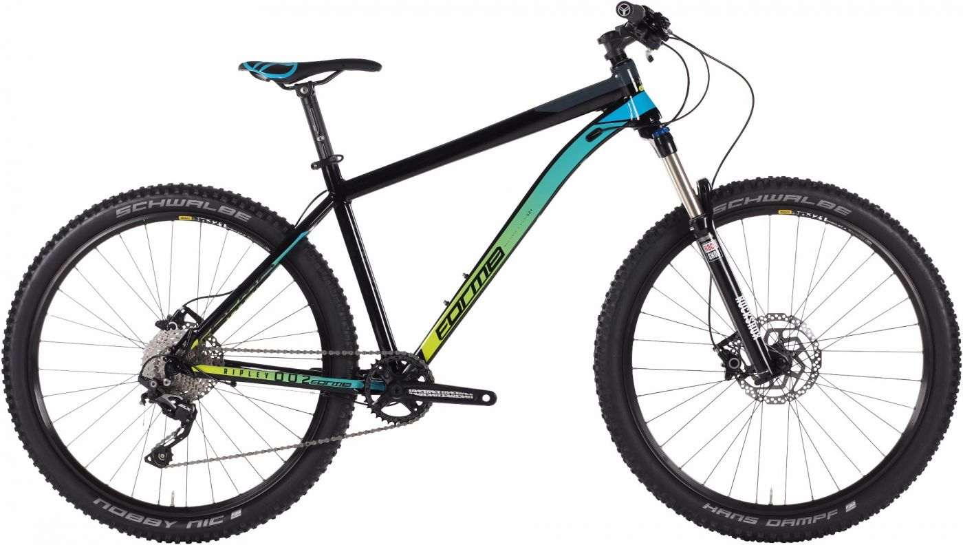 Ripley 2 27.5″ Mountain Bike