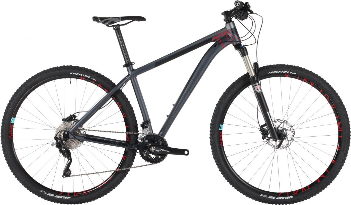 Alport 100 29″ Mountain Bike