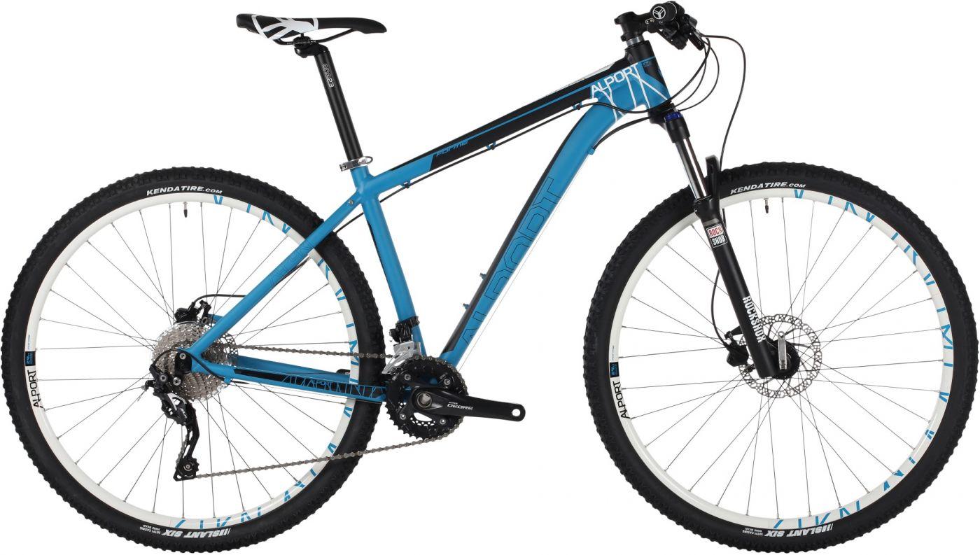 "Alport 200 29"" Mountain Bike"