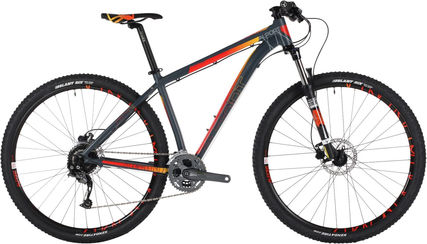 "Alport 300 29"" Mountain Bike"