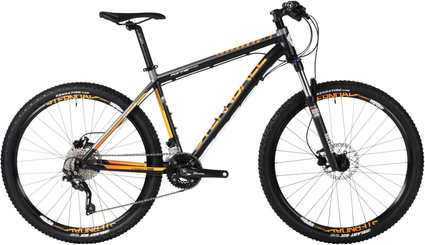 Sterndale 1000 27.5″ Mountain Bike