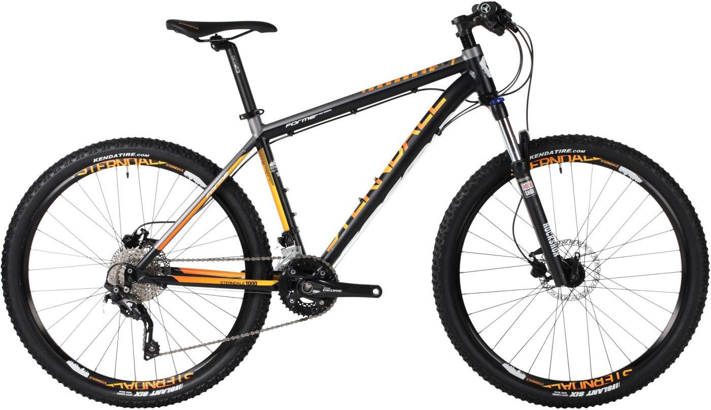 "Sterndale 1000 27.5"" Mountain Bike"