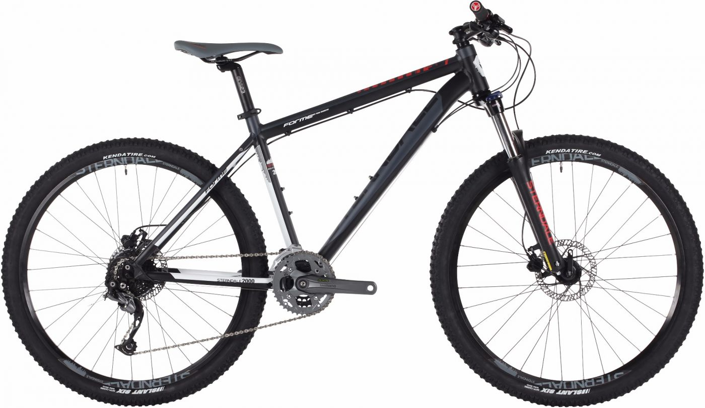 Sterndale 2000 27.5″ Mountain Bike