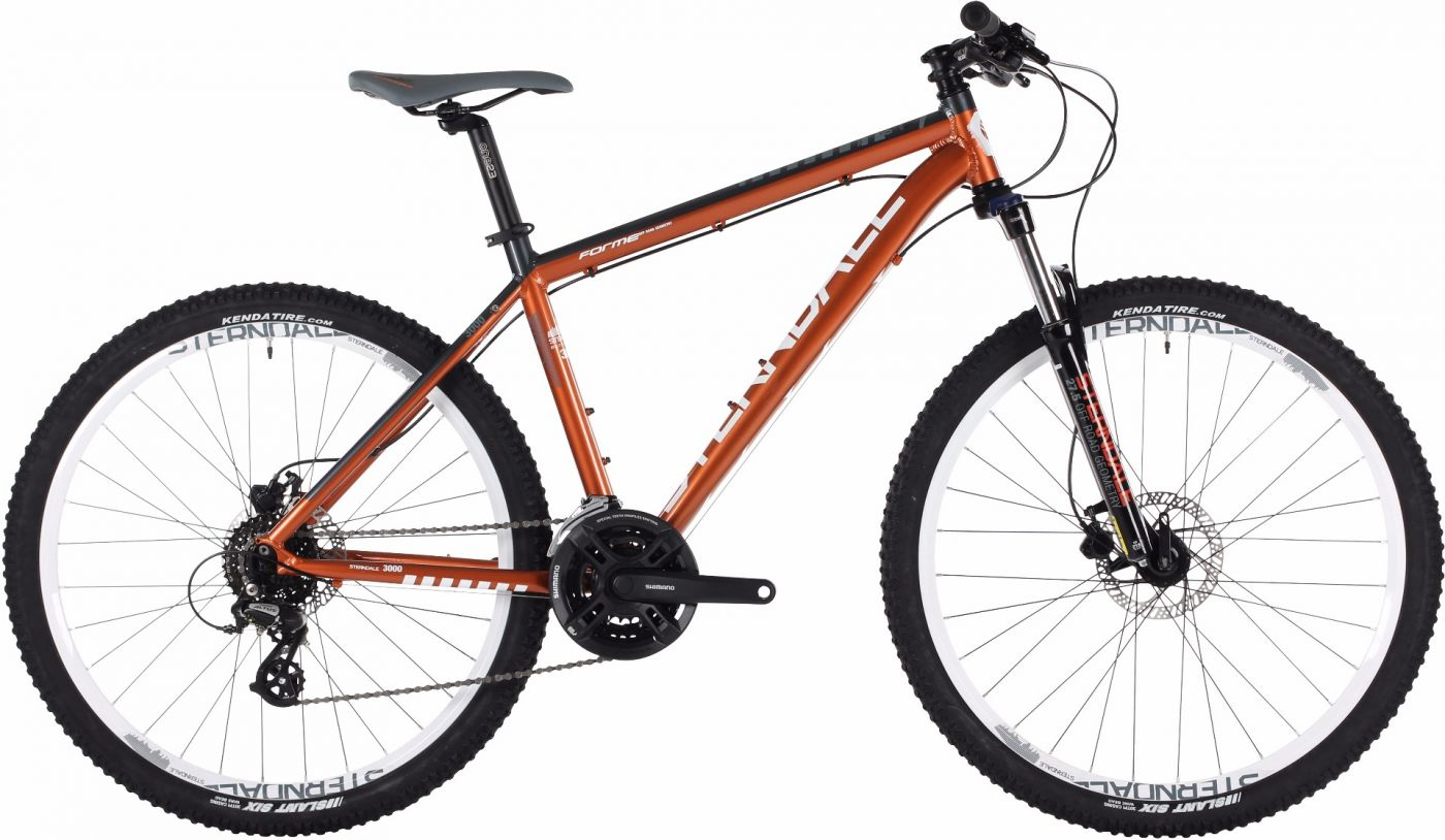 Sterndale 3000 27.5″ Mountain Bike