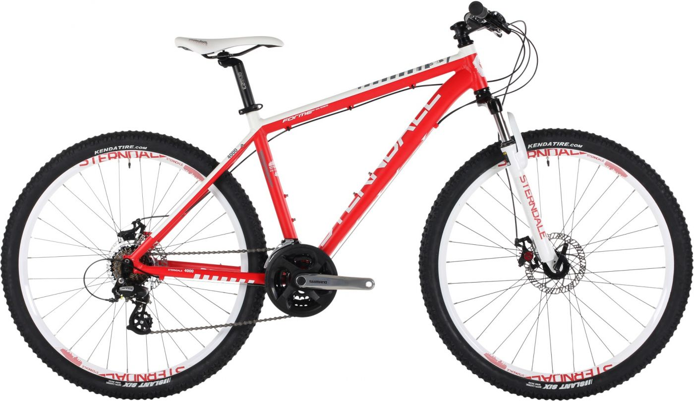 Sterndale 4000 27.5″ Mountain Bike