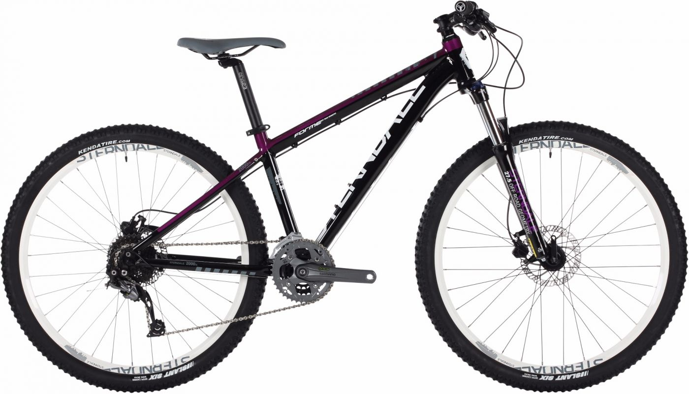 "Sterndale 2000 FE 27.5"" Mountain Bike"