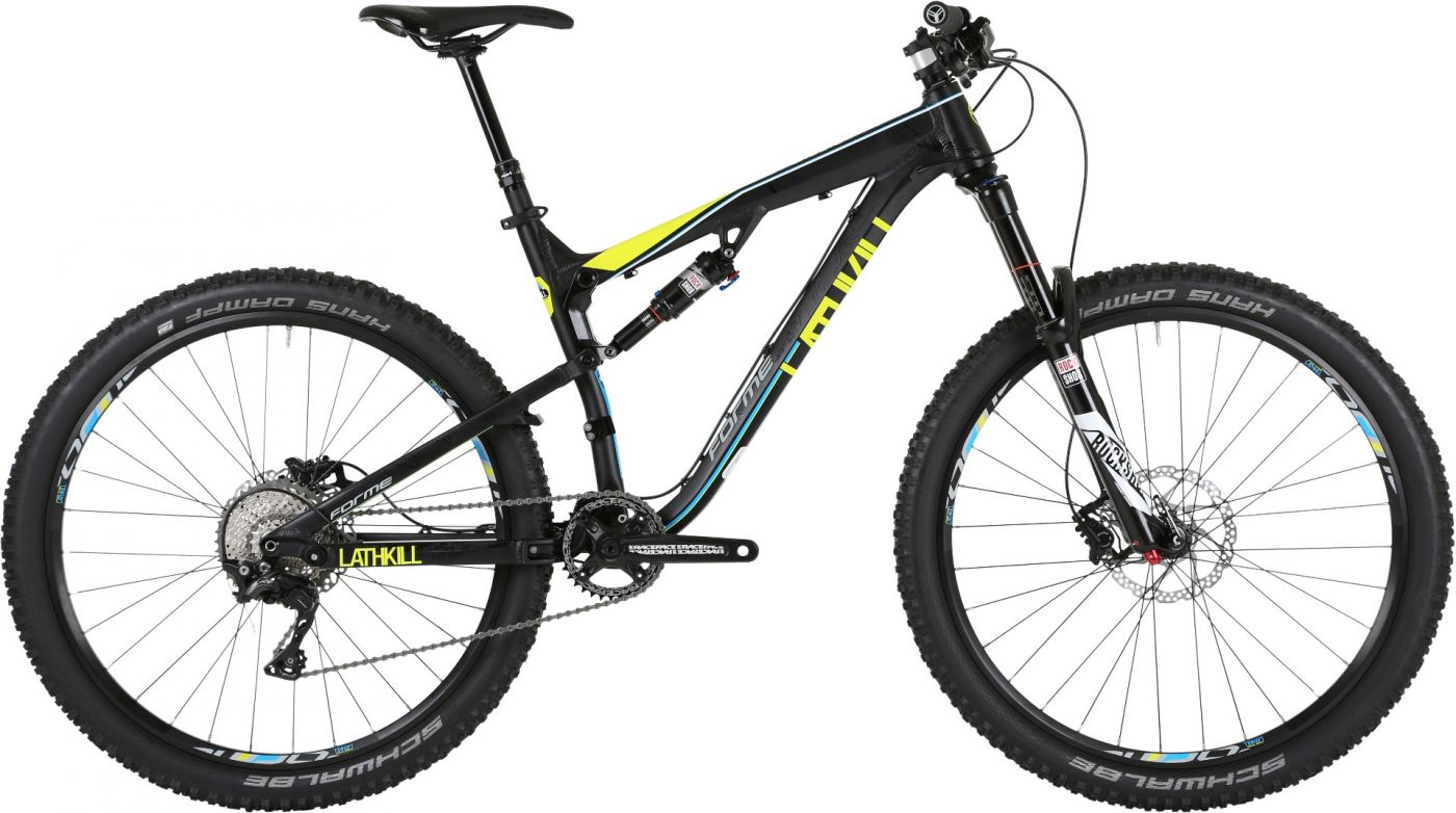 Lathkill 27.5″ Mountain Bike