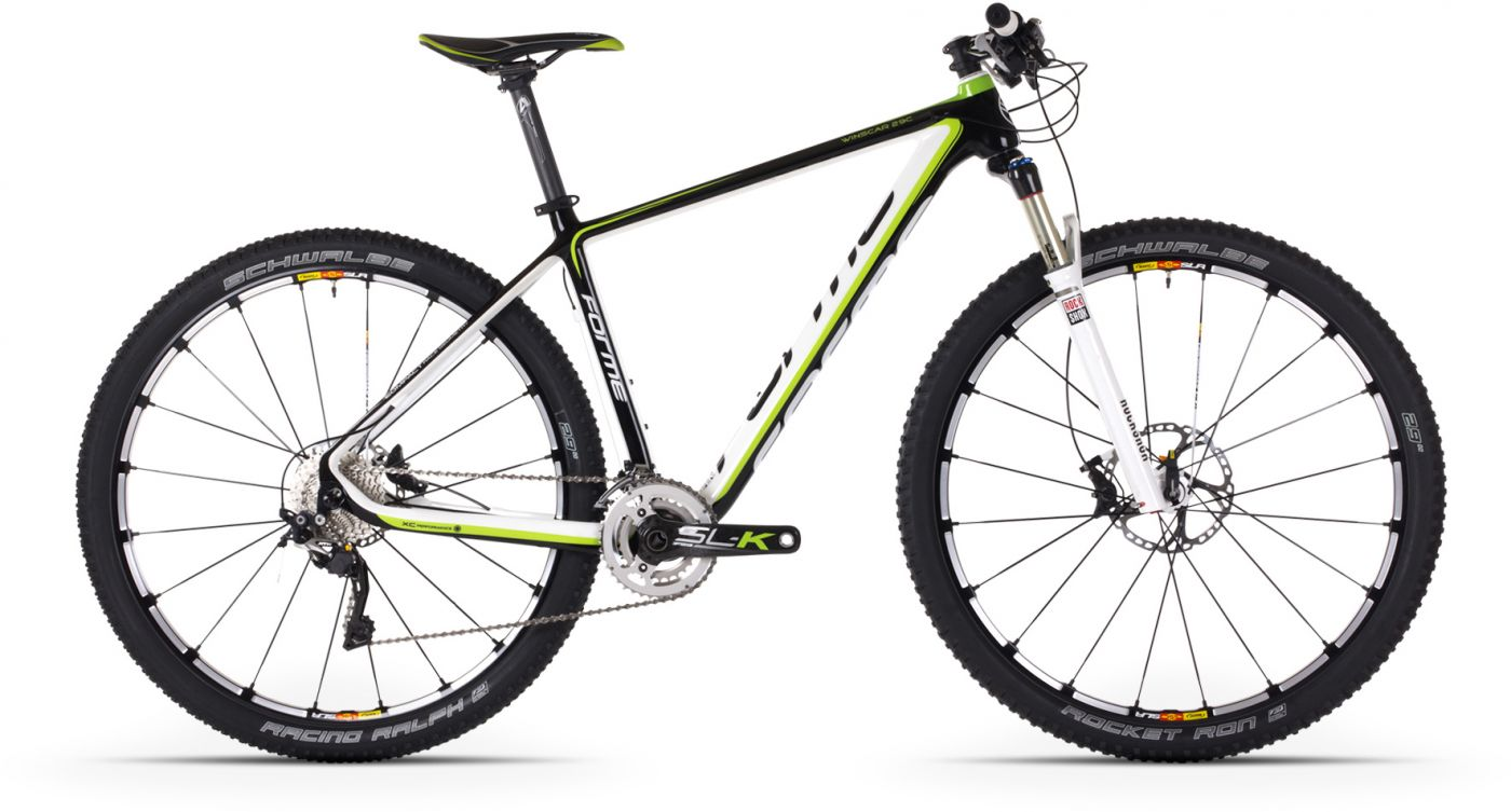 Winscar 29c Mountain Bike