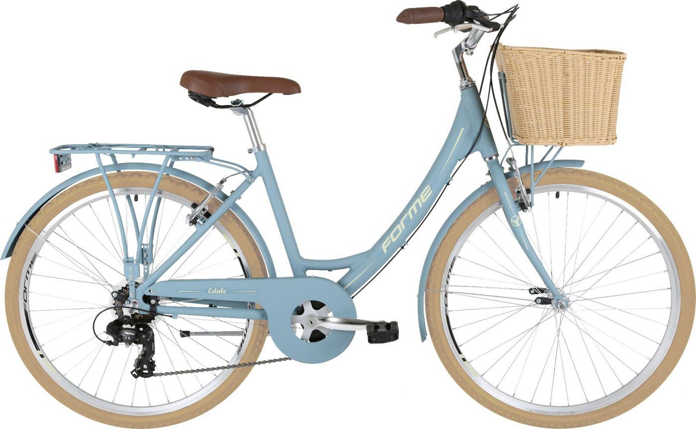 Edale Hybrid Bike
