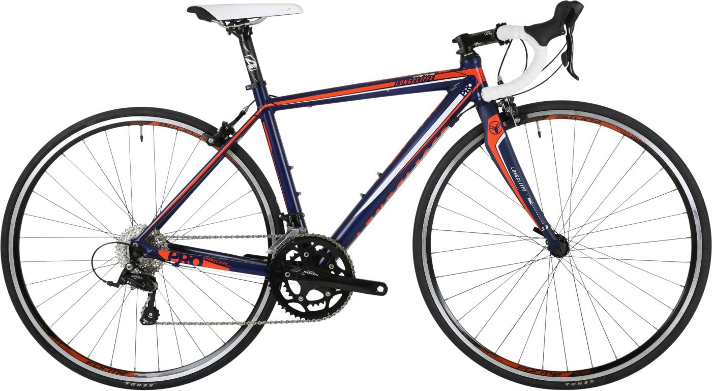 Longcliffe 3.0C Road Bike