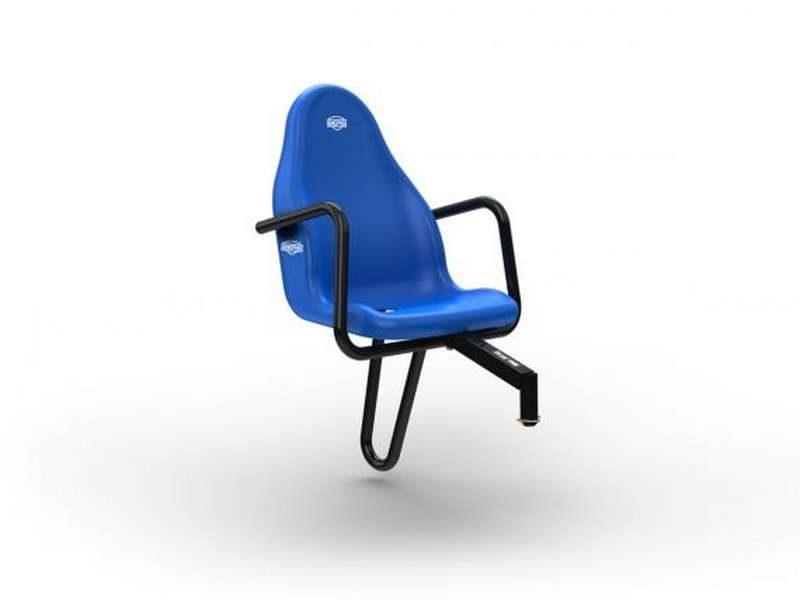 BERG PASSENGER SEAT
