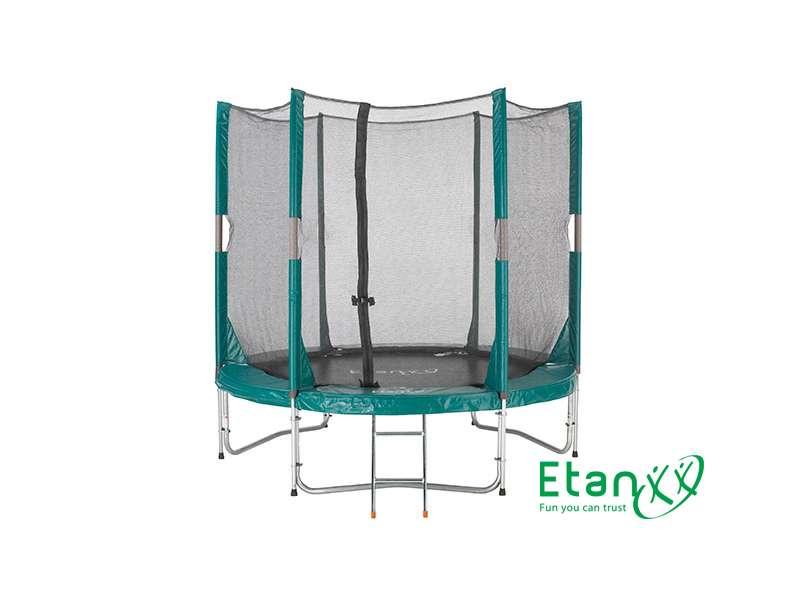 Etan Hi-Flyer Round Combi