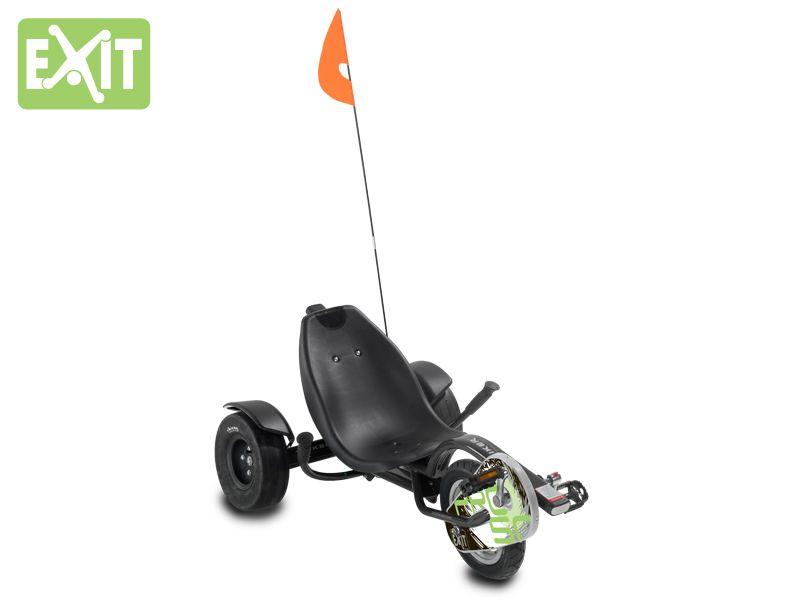 20.15.02.00 EXIT Triker Pro 50 Black 2