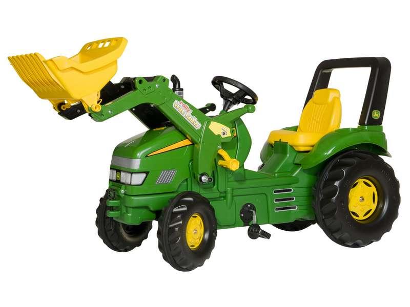 RollyX-Trac John Deere 046638