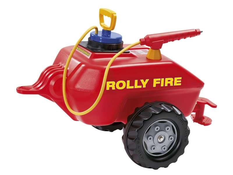 RollyVacumax Fire 122967