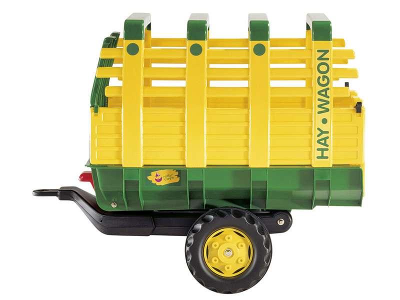 RollyHay Wagon 122981