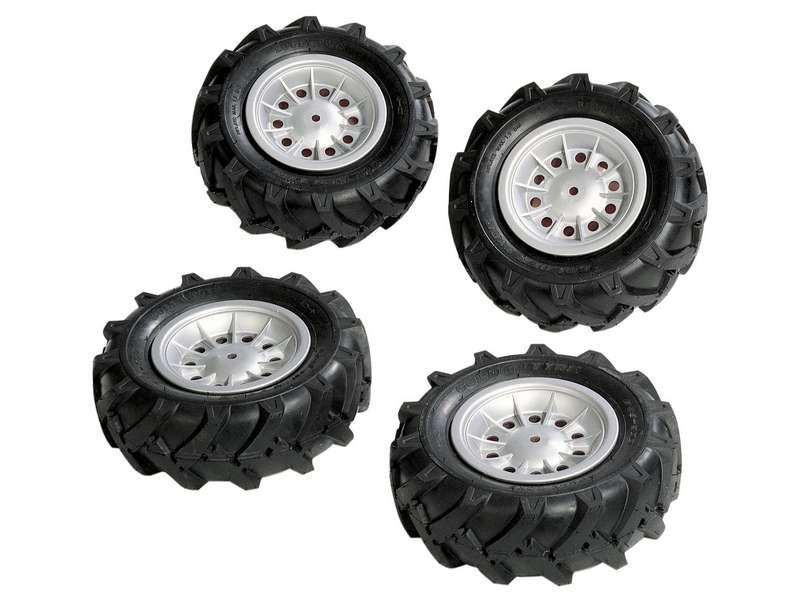 RollyTrac Air Tyres 409181