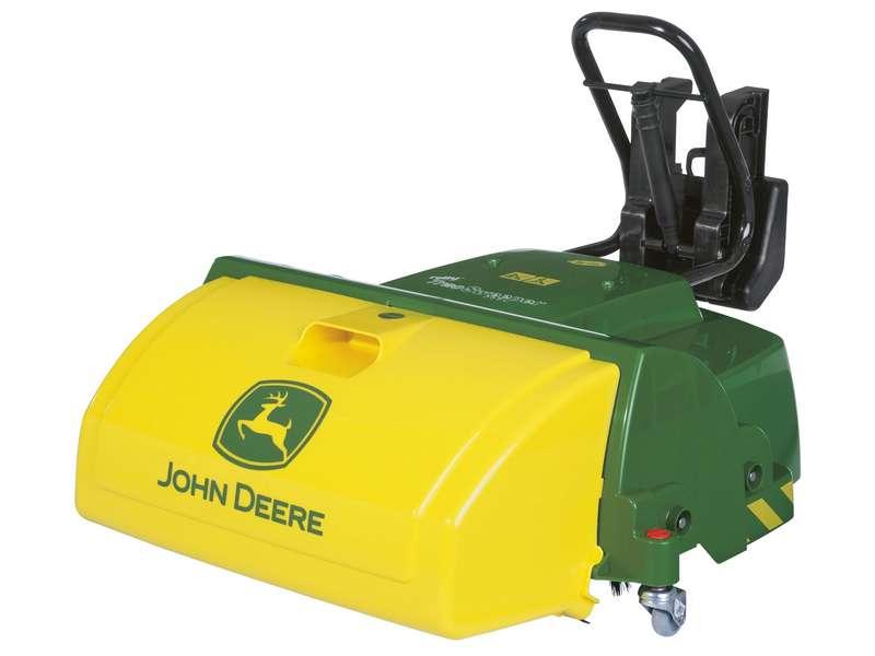 RollyTrac Sweeper John Deere 409716