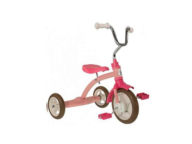 Classic Tricycle PinkWEB 1024x1024