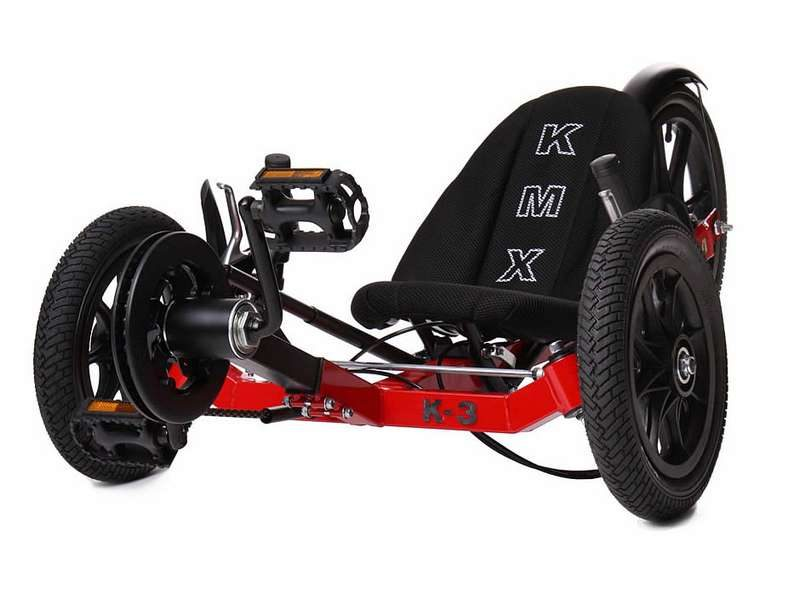 KMX K-3 Childs Sports Trike