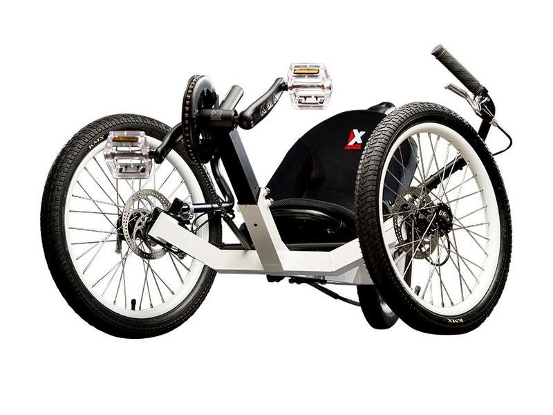 KMX Kolt Adults Sports Trike