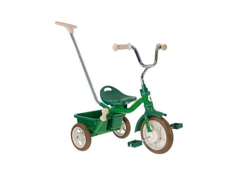 Messenger Tricycle GreenWEB 1024x1024