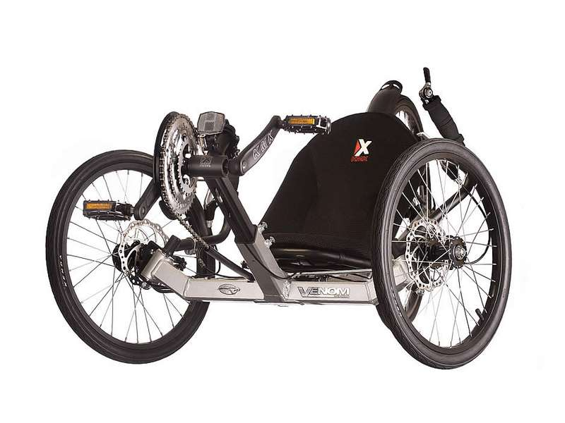 KMX Venom Adults Sports Trike