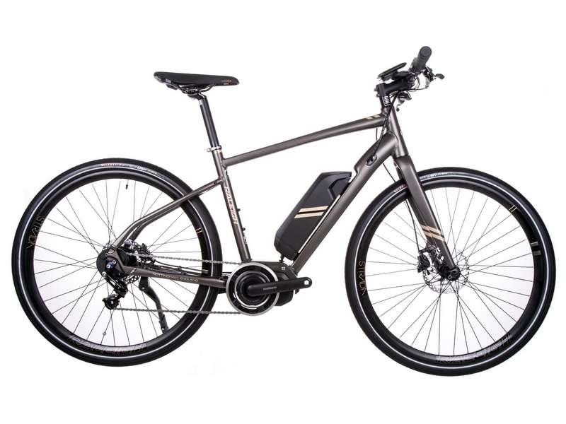 STRADA COMP ELECTRIC