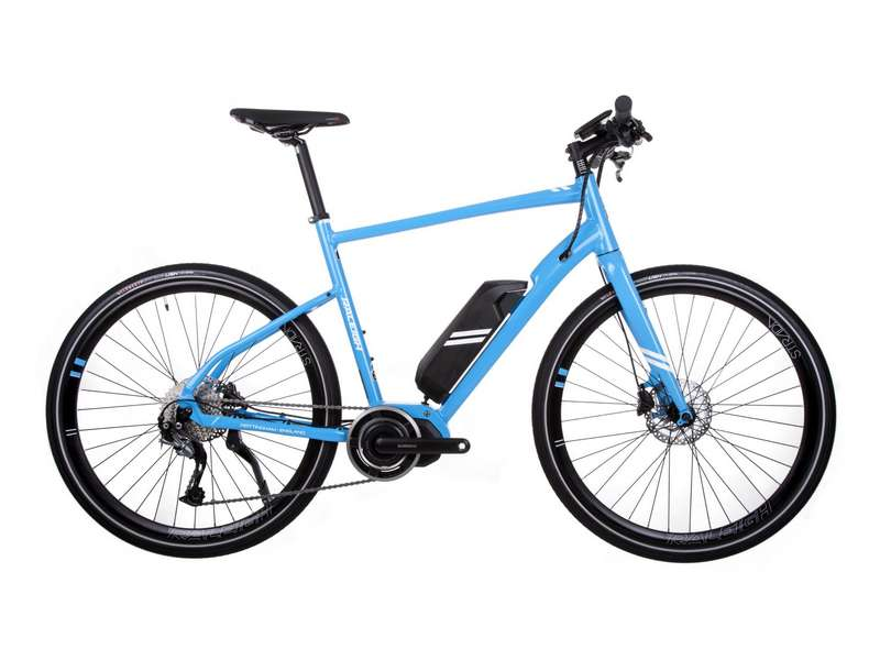 STRADA ELITE ELECTRIC BLUE