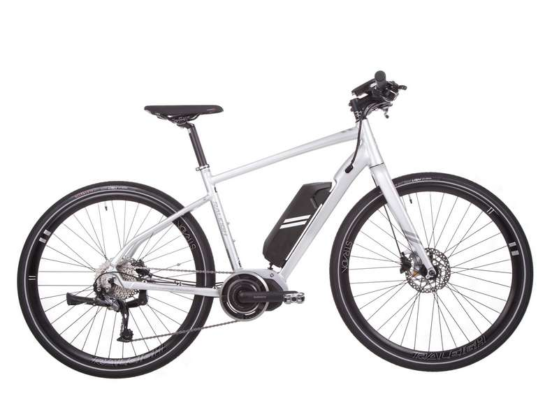 STRADA ELITE ELECTRIC GREY
