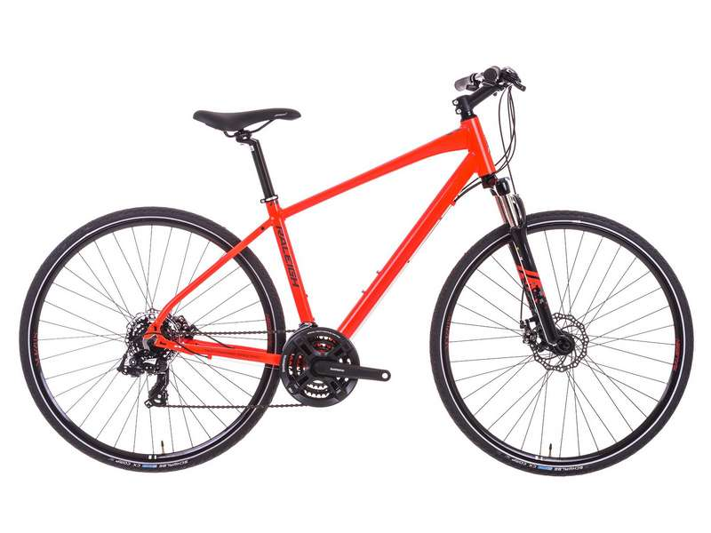 STRADA TRAIL SPORT 1 Red