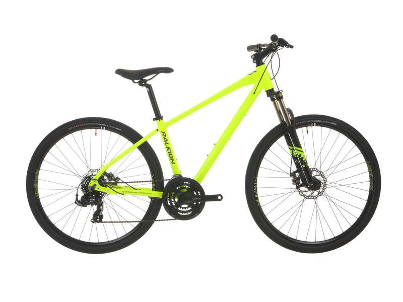 STRADA TRAIL SPORT 1 Green