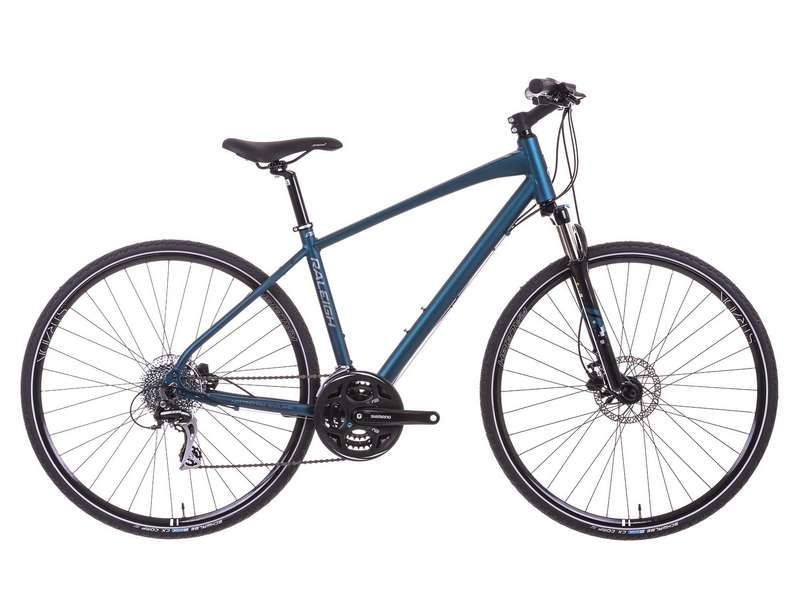 STRADA TRAIL SPORT 2 Dark Blue