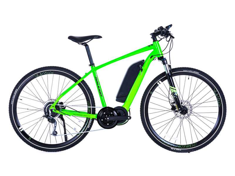 STRADA TRAIL SPORT ELECTRIC