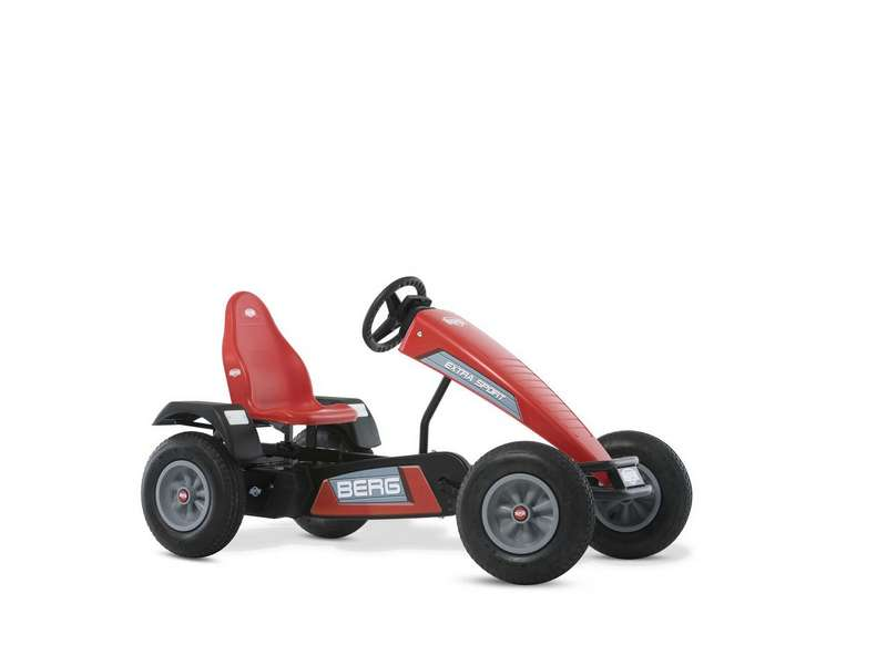 BERG EXTRA SPORT RED