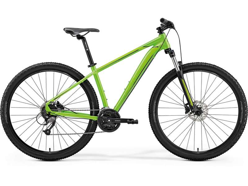 Merida Bikes | Coyne Cycles