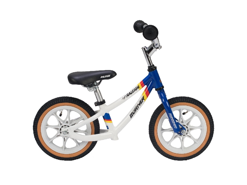 TEAM BURNER MINI BALANCE BIKE
