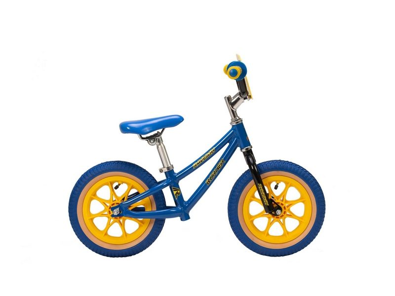 MINI BURNER BALANCE BIKE