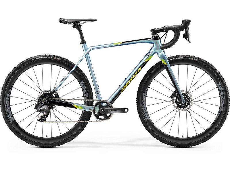 Mission CX Force Edition